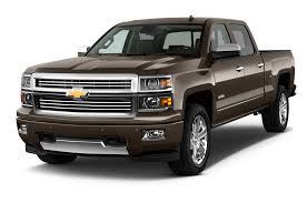 2015 Chevrolet Silverado 1500 Reviews And Rating | Motortrend