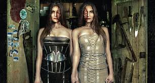 Halloween Busch Gardens 2014 by Facebook Fans Vote For The Return Of Raven Twins To Howl O Scream