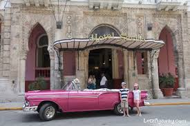 Hotel Patio Andaluz Sevilla by Hotel Mercure Sevilla Havana Cuba Review For Families