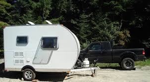 100 Custom Travel Trailers For Sale My ChemicalFree House Building A NonToxic Aluminum