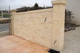 enduit beton cire exterieur mur beton decoratif exterieur evtod