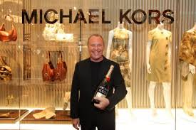 Michael Kors Designer Information 2nd Take