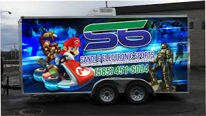 99 Game Party Truck Video Birthday Monroe County Rochester NY