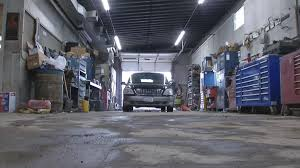 100 Tow Truck Kansas City Automotive Services And Tow Trucks Work Overtime Due To