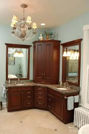 adelaide corner bathroom cabinet bathroom corner vanity hondaherreros