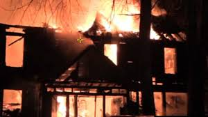 Emmaus Halloween Parade Route by Fire Destroys Old Rockdale Hotel In North Whitehall Township Wfmz