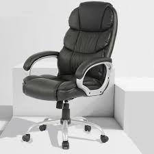 Ergonomic Office Chair Desk Chair Computer Chair With Lumbar Support Arms  Headrest Task Rolling Swivel PU Leather High Back Executive Chair For Women  ... Advanceup Ergonomic Office Chair Adjustable Lumbar Support High Back Reclinable Classic Bonded Leather Executive With Height Black Furmax Mid Swivel Desk Computer Mesh Armrest Luxury Massage With Footrest Buy Chairergonomic Chairoffice Chairs Flash Fniture Knob Arms Pc Gaming Wlumbar Merax Racing Style Pu Folding Headrest And Ofm Ess3055 Essentials Seat The 14 Best Of 2019 Gear Patrol Tcentric Hybrid Task By Ergocentric Sadie Customizable Highback Computeroffice Hvst121