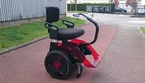 fauteuil roulant manuel avec assistance electrique le nino le fauteuil roulant de demain