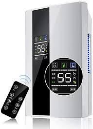 gg dehumidifier luftentfeuchter home silent schlafzimmer