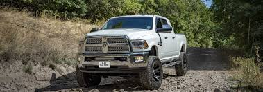 Dodge Lift Kits For Ram By Tuff Country Suspension - Made In USA