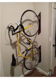 Ceiling Bike Rack Diy by Bikes Bike Hook Ceiling Vertical Bike Rack For Apartment