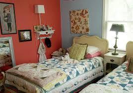 25 Sweet Girls Bedroom Decorating Ideas
