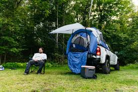Napier Sportz Truck 57 Series Tent Pictures | GM Authority