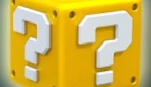 Mario Bros Question Block Lamp by Super Mario Bros Mini Question Block Light Price I Play U0027d It