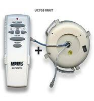 Hampton Bay Ceiling Fan Remote Control Instructions by Download Free Anderic Fan2r Rr7078tr Installation Instructions