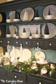 Spode Christmas Tree Peppermint Mugs Spoons by 334 Best Christmas Dishes Images On Pinterest Christmas Dishes