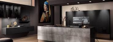 die neuen küchenfront in metallic look häcker