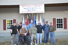 Freedom Alliance, Ward Burton Hold American Heroes Event - Isuzu Npr Dump Truck Dodge Trucks Larry Pearson The Crittden Automotive Library Woodhull Raceway Official Results August 26 2017 Puryear Trucking Best 2018 Xpressway Image Kusaboshicom Boot Hill Parts Parcipating Atco Hauling I80 Iowa Part 28 Httpsdamspidwordpresscom201803chicagofarmers Kisses4kate Coffee County Industrial Board