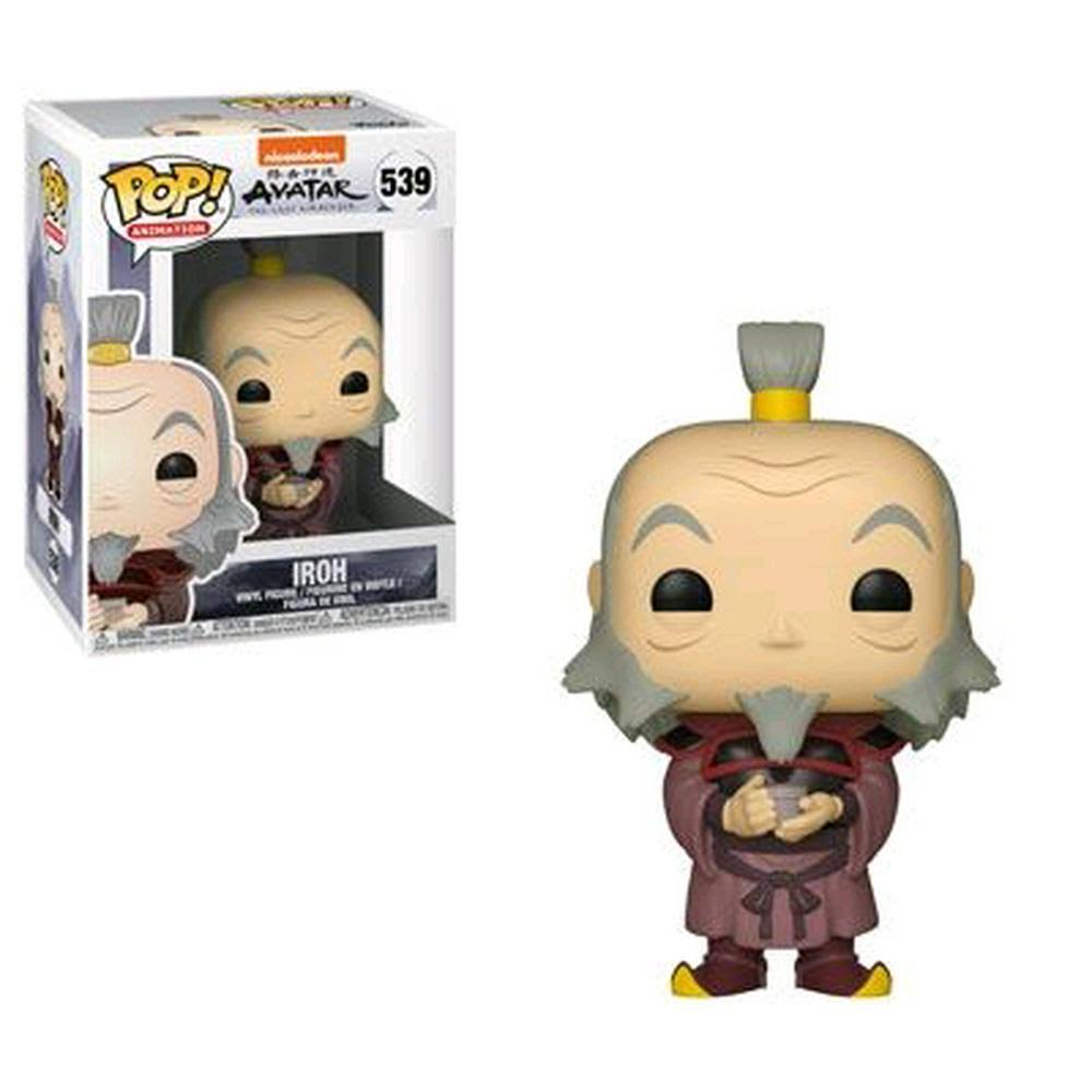 Funko Pop Animation Avatar the Last Airbender Vinyl Figure