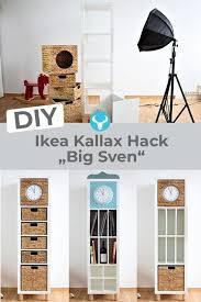 dieser geniale ikea kallax hack überrascht deine gäste