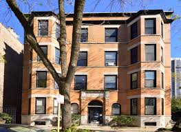 100 Park Avenue Townhouse 1705 N North 2 Chicago IL 60614 MLS 10119040