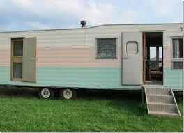 Vintage Mobile Home For Sale 145 Best Campers Images On Pinterest 9