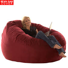 Details About Giant Luxury Adult Bean Bag Chair Micro Suede Sofa Cover  Gamer Lounger Cushion Top 10 Bean Bag Chairs Of 2019 Video Review Attractive Young Woman Lying On Red Square Shaped Beanbag Sofa Slab Red 3 Sizes Candy Chair Us 2242 41 Offlevmoon Medium Camouflage Beanbags Kids Bed For Sleeping Portable Folding Child Seat Sofa Zac Without The Fillerin Real Leather Modern Style Futon Couch Sleeper Lounge Sleep Dorm Hotel Beans Velvet Plain Collection Yogibo Family Fun Fniture 17 Best To Consider For Your Living