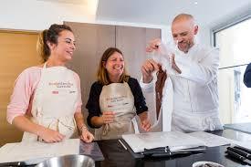 alain ducasse cours de cuisine reportages corporate frédéric albert photographe