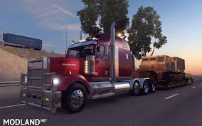 Western Star 4900FA (1.6, -1.30) Mod For American Truck Simulator, ATS 2019 Western Star 4900sf Heavyhaul Tractor North Bay On Truck Western Star At The 2014 Mid America Trucking Show Fleet Owner Troducing The 5700 News 2017 4700sb Feedgrain Ayr And A Bunch Of Reasons Not To Ever Work For Express Photos Transport Logistics Transportation Mechanical Offers Online Driver Traing Institute In Qld Youtube Keystone Blog Invests New 2016 Driving New On Twitter Great Pic From One Our Drivers