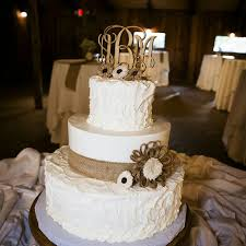 Wedding Cake Topper Rustic Decor Couple Monogram Country Wooden Toppers