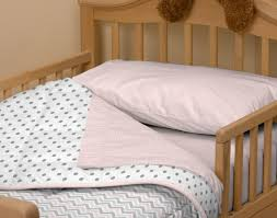 bedding set Imposing Navy Blue And Pink Toddler Bedding Delicate