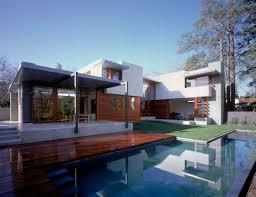 100 Leonard Ehrlich Waldfogel Residence By Architects