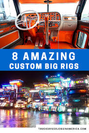 """8 Custom Big Rigs That Will Make You Say """"Whaaat?!"""" Jobs In Trucks 2019 20 Car Release Date Truck Driver Description For Resume Free Interesting Long Haul Otr Driver Yenimescaleco Free Download Tow Truck Jobs Columbus Ohio Billigfodboldtrojer Trucking Minnesota Best 2018 I29 In Iowa With Rick Pt 15 Jr Schugel Student Drivers Driving Mn Image Kusaboshicom Heart Diase And Commercial Cerfication Guidelines Careers Outfront Transport St Cloud"""