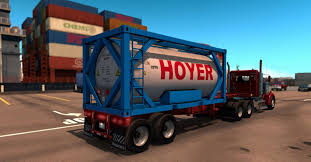 Gooseneck Tank Trailer 20 Mod - American Truck Simulator Mod | ATS Mod Cheap Trucks Unique Elegant 20 New Toyota Cars And Military From The Dodge Wc To Gm Lssv Photo Image Gallery Truck Parking Tech In Demand Paver For Children Kids Video Youtube Flatbed Rentals Dels Hogtown Smoke Toronto Food 120 Dump Truck 24g 100 Rtr Tructanks Rc China Discount Off Dofeng 4ton 4000l Vacuum Sewage Suction Nz Trucking Trucks From Volvo Running On Gas Cstruction Diecast Model Dump Articulated And Fixed Hydrogen Generator Kits For Semi