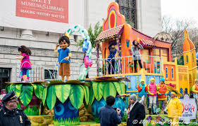 Dora The Explorer Halloween Parade by The 88th Annual Macy U0027s Thanksgiving Day Parade Concert Photos