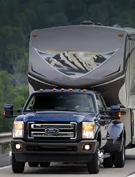 RV & TRAILER TOWING GUIDE