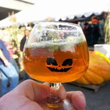 Imperial Pumpkin Ale Elysian by Puget Sound Beer Adventures Returns With A Visit To Fremont