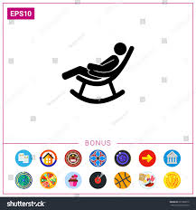 Man Rocking Chair Icon Stock Vector (Royalty Free) 631388612 ... Hot Chair Transparent Png Clipart Free Download Yawebdesign Incredible Daily Man In Rocking Ideas For Old Gif And Cute Granny Sitting In A Cozy Rocking Chair And Vector Image Sitting Reading Stock Royalty At Getdrawingscom For Personal Use Folding Foldable Rocker Outdoor Patio Fniture Red Rests The Listens Music The Best Free Clipart Images From 182 Download Pictogram Art Illustration Images 50 Best Collection Of Angry