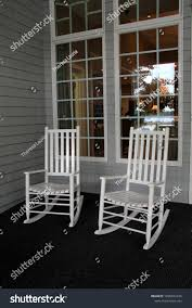 Two White Adirondack Rocking Chairs Set Stock Photo (Edit Now ... Rocking Chairs Patio The Home Depot Antique Carved Mahogany Eagle Chair Rocker Victorian Figural Amazoncom Unicoo With Pillow Padded Steel Sling Early 1900s Maple Lincoln Wooden Natitoches Louisiana Porch Rocking Chairs In Home Luxcraft Poly Grandpa Hostetlers Fniture Porch Cracker Barrel Cushions Woodspeak Safavieh Pat7013c Outdoor Collection Vernon 60 Top Stock Illustrations Clip Art Cartoons Late 19th Century Childs Chairish 10 Ideas How To Choose