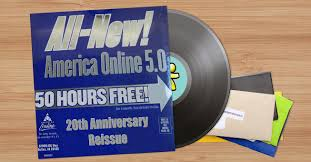 Aol Help Desk Email by Aol Reissues Classic