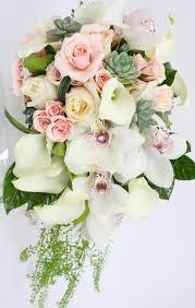 Bridal Bouquet Breakdown
