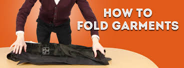 100 Whatever You Think Think The Opposite Ebook How To Fold Garments Shirts Trousers Jackets