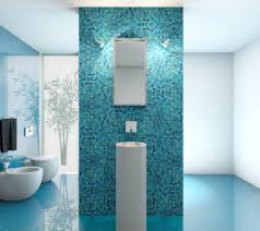 badezimmer mosaik mosaik fliesen bad badezimmer