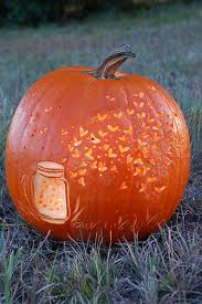 Pumpkin Patterns To Carve by Best 25 Cute Pumpkin Carving Ideas On Pinterest Cute Pumkin