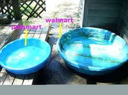 Inflatable Kiddie Pool Walmart Toddler Swimming Pools Hard Plastic At Inspirational Home Design Ideas
