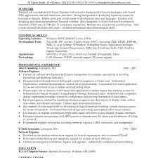 Business Letter Format Blank Highlights For Resume Receptionist