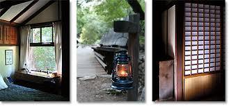 Zen Monastery Room Details In California USA