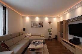 led stuckprofil für indirekte beleuchtung wand und decke wdkl 200b pr