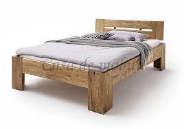 schlafzimmer 3teilig falttürenschrank bett 140x200 rustikale eiche geölt