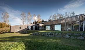 100 Patterson Architects Brick Bay House Glamuzina Paterson ArchDaily